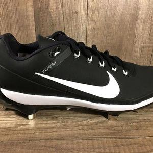 Nike Men's Air Clipper Baseball Cleats Size 11.5